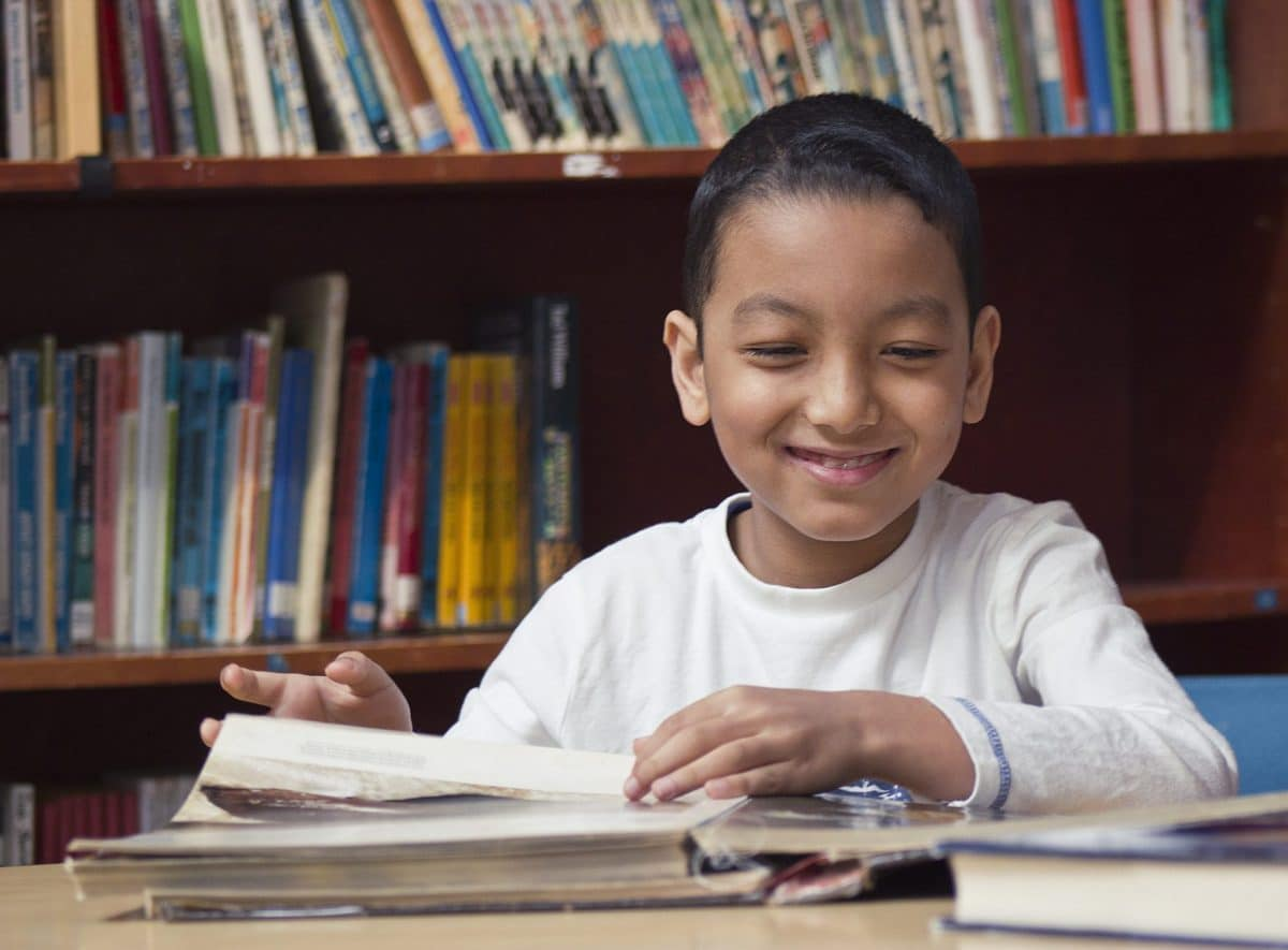 Inclusive education is needed not for everyone: tips for parents of children with special needs