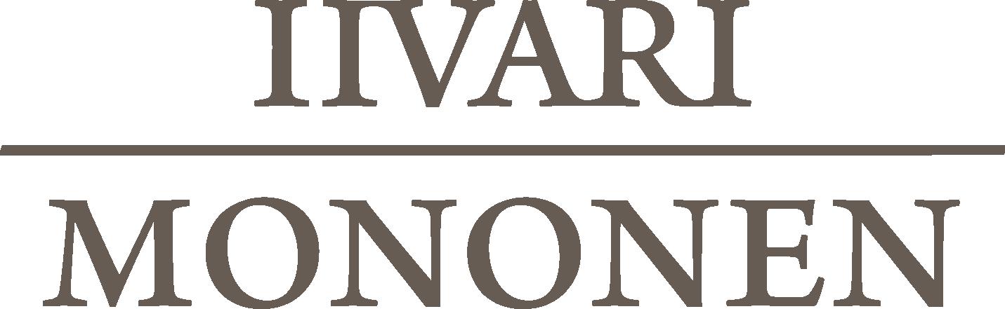 Iivari Mononen